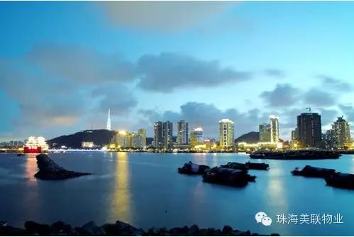 珠海樓市 新的一年拭目以待 pic1