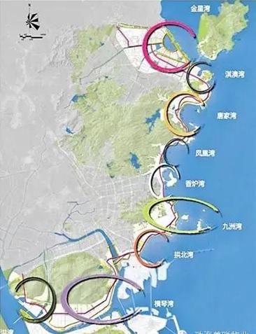 珠海樓市 新的一年拭目以待 pic3